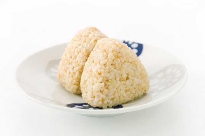 ダイエットに効果的!玄米のうれしい効果とおいしい食べ方 ...