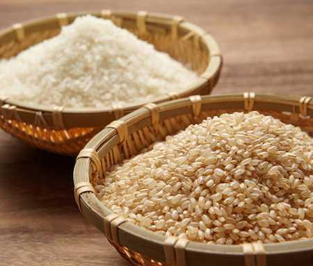玄米はやっぱり美容の味方だった!白米に混ぜて炊いて美肌ゲット!