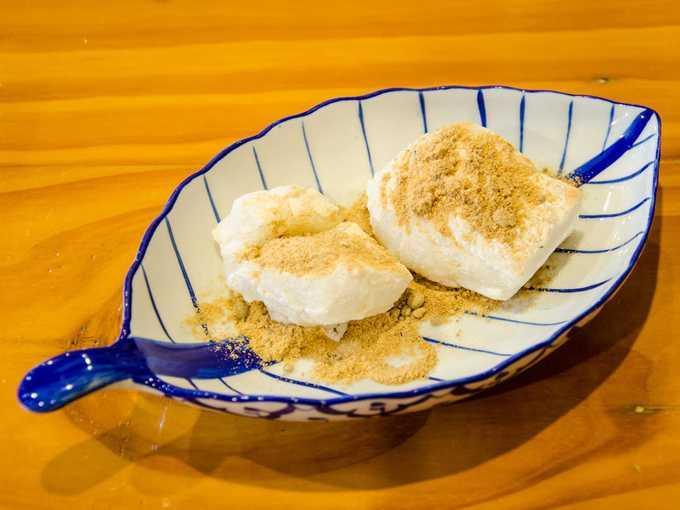 お米よりも太りにくい!? 腹持ちがいいお餅の知られざる健康効果
