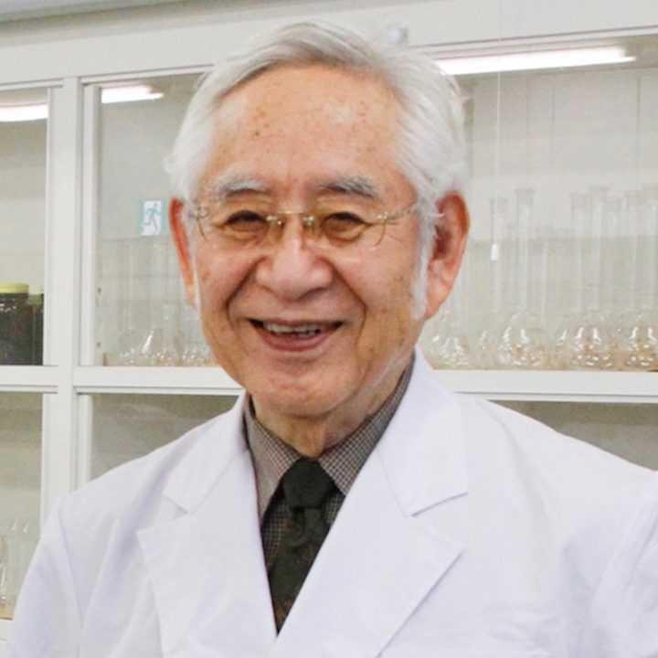 医科学者・前田浩さんの顔写真