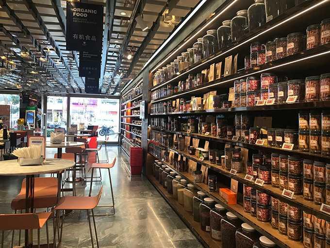 漢方入りのコーヒーで美肌や免疫力アップも♡ 北京で人気の老舗漢方薬局がオープンしたカフェに行ってみた
