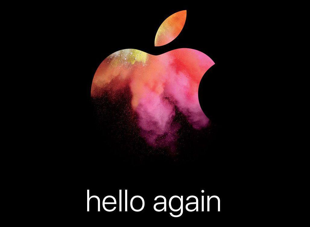 アップル新MacBook Pro発表イベント速報まとめ。タッチバー採用、史上最軽量、Thunderbolt 3 x4採用に進化 (Engadget 日本版) - ニュースパス